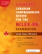 Evolve Resources for Saunders Canadian Comprehensive Review for the NCLEX-RN Examination