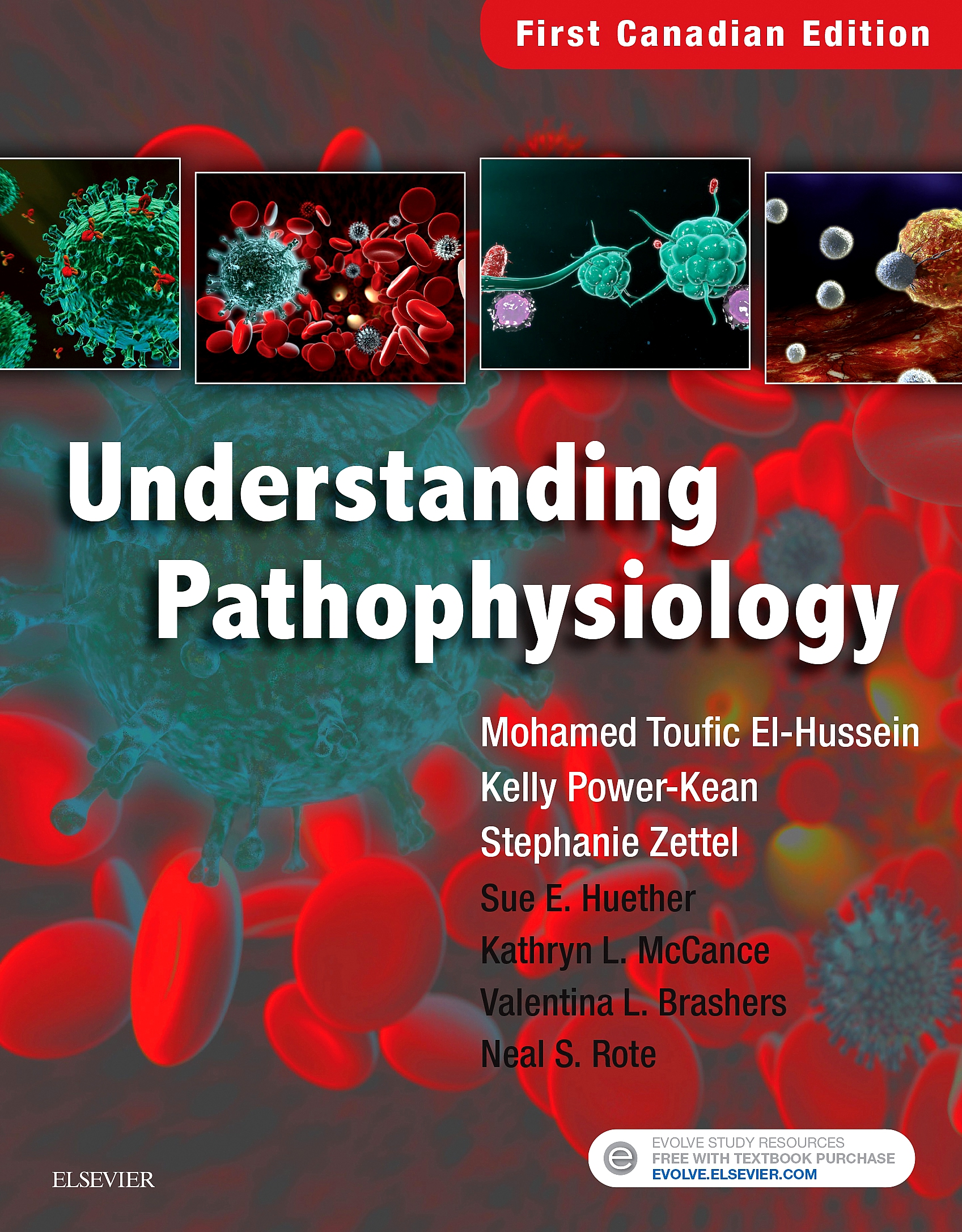 Evolve Resources for Understanding Pathophysiology, Canadian Edition