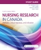 Study Guide for Nursing Research in Canada, 4th Edition