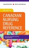 Evolve Resources to accompany Mosby's Canadian Nursing Drug Reference